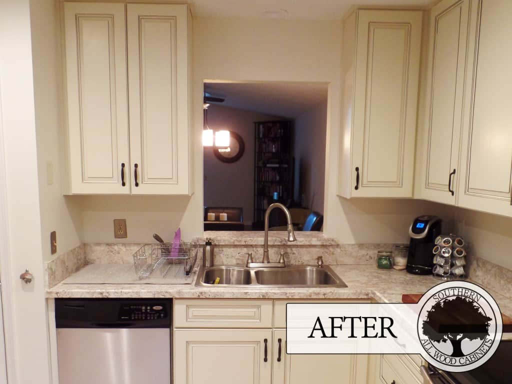 Southern All Wood Cabinets - Cabinets jacksonville